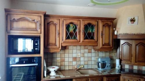 rénovation des meubles de cuisine
